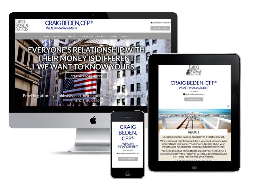 Silver Spring Website Design Md Web Designers